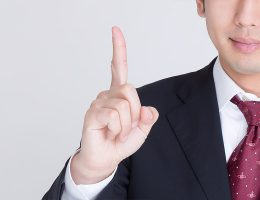 指のイメージ